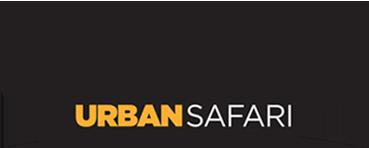Italian Tour & Event Designer – Urban Safari Tour Logo