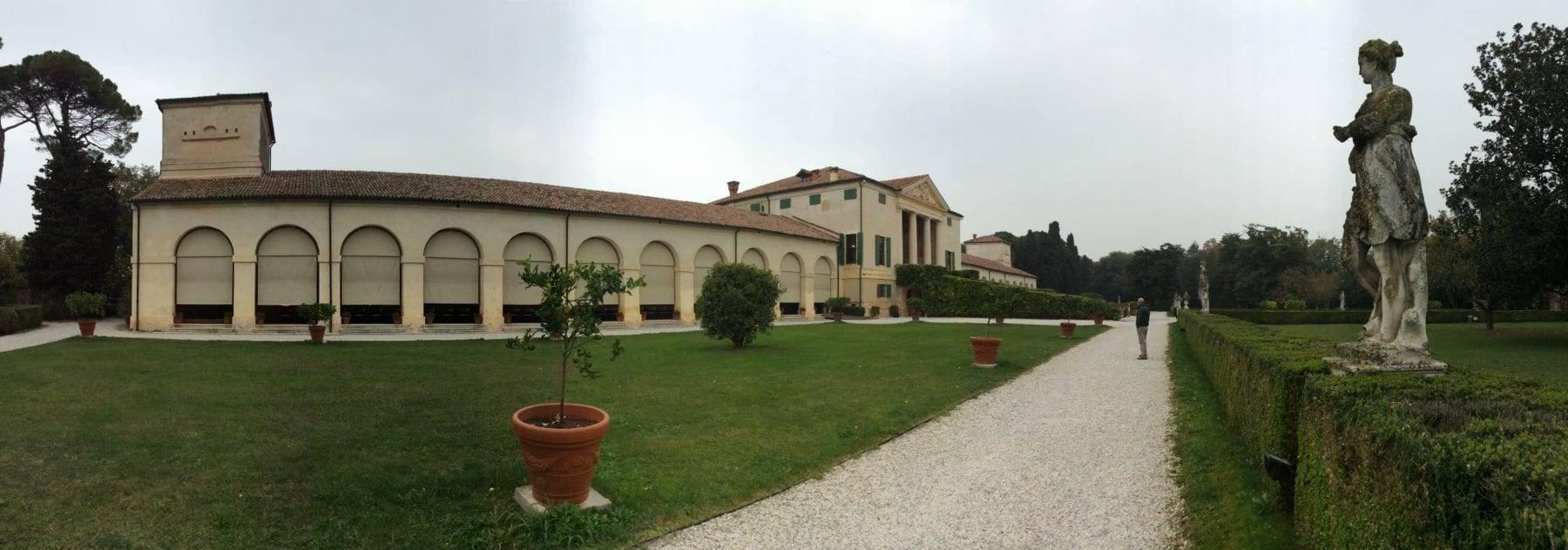 Villa Emo Palladio tour