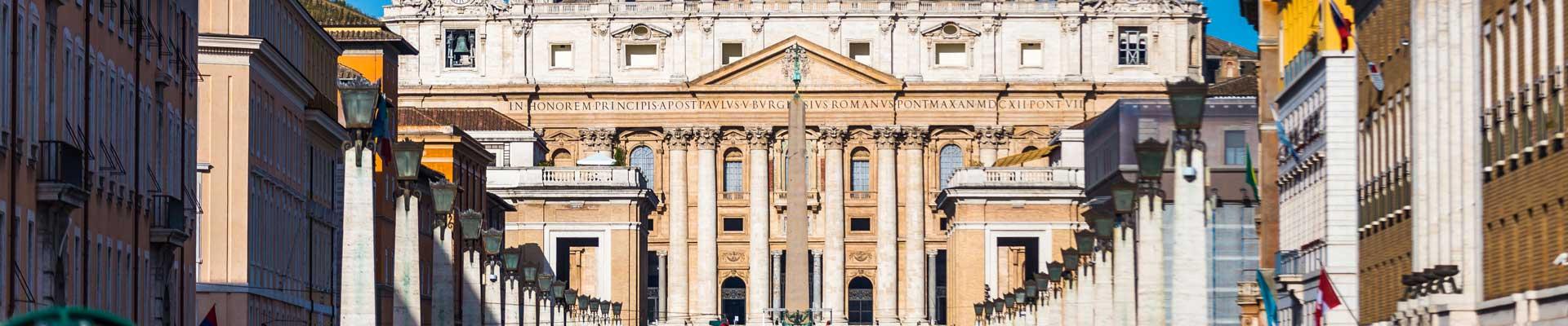 Vatican Museum Tour Rome
