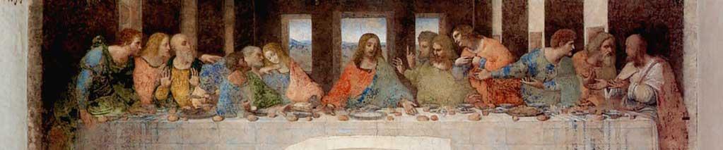 Last Supper museum Leonardo Tour