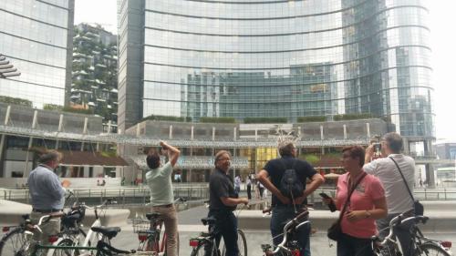 Bike Tour Architettura