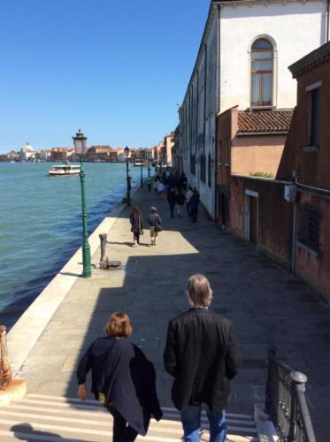 Venezia Giudecca