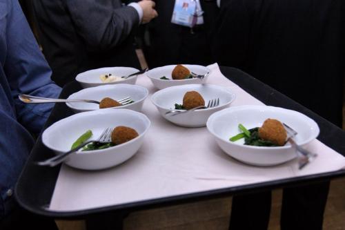 Eventi corporate catering