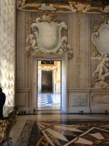 Genova Palazzo Rosso