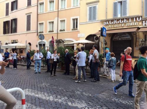 Roma Ghetto Ebraico